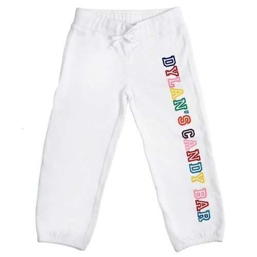 Dylan's Candy Bar Logo Capri Pants - Youth