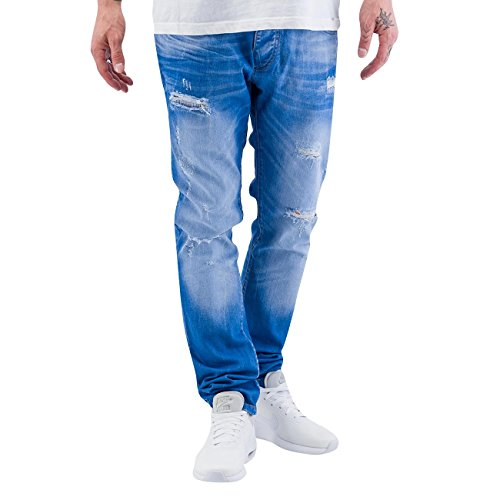 Red Bridge Uomo Jeans / Jeans straight fit Soul