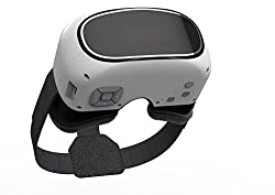 Bingo New G-200 Android 3D VR-box with Quad Core Cortex CPU and Wi-Fi Enabled features provides you virtual real 3D video experience through You Tube. Also Support 64GB upto SD card and browser