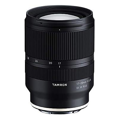 タムロン 17-28mm F2.8 Di Iii Rxdf(model:a046)※ソニーfeマウント用レンズ(フルサイズミラーレス対応) 17-28f2.8di3rxda046