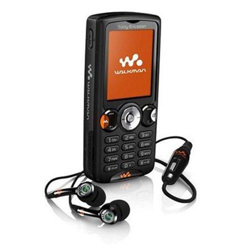 Sony Ericsson W810i Prepay Mobile Phone On Vodafone
