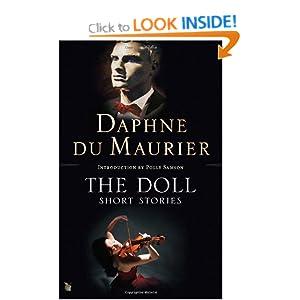 The Doll - Daphne Du Maurier