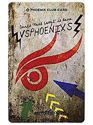 PHOENIX フェニックス ゲームカード 2012前期モデル 壁画