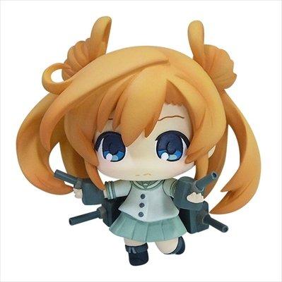 カラコレDX 艦隊これくしょん 艦これ 第2弾 単品01.阿武隈