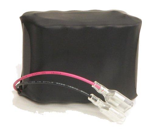 Trail Tech (040-BATT3.7) 3700 mAh 12 Volt Battery Pack