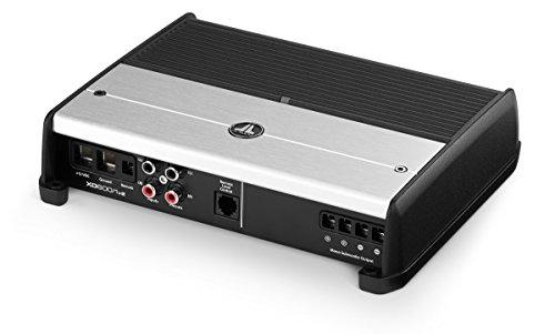 正規輸入品 JL Audio (ジェイエル オーディオ) XD600/1v2 1chパワーアンプ 定格出力400W×1ch