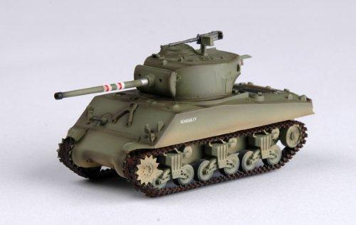 Easy Model 1:72 - M4A3(76)W - 4th Tank Bat. 1st Div. - EM36262