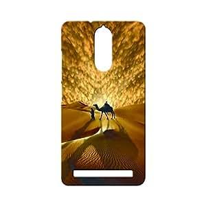 G-STAR Designer Printed Back case cover for Lenovo K5 Note - G6704