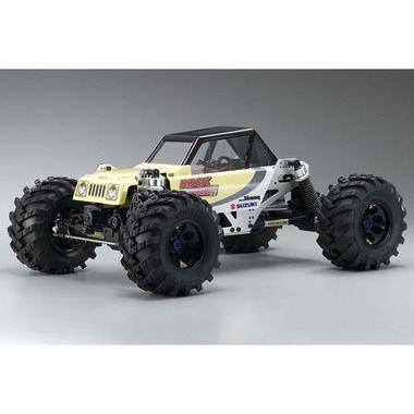 Kyosho Rock Force Crawler KYO30984B