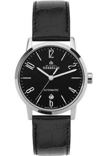 Michel Herbelin City Automatic Men S Watch 1669 04 Helvi