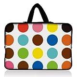 Colorful Polka Dots 13
