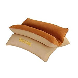 Uncle Buds Bulls Bag Bench Rest, 15-Inch, Khaki by Uncle Bud