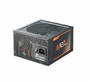 Seasonic M12II-650 BRONZE ATX 650 Power Supply
