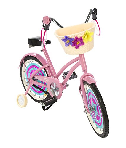 Our Generation 18 inch Doll Bike