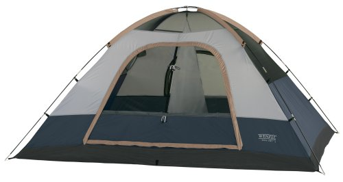 Wenzel Ponderosa 10- by 8-Foot Four-Person Two-Room Dome Tent - Comment and Review  sc 1 st  Security camera & Wenzel Ponderosa 10- by 8-Foot Four-Person Two-Room Dome Tent ...