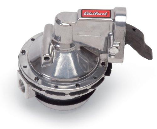 Edelbrock 1711 Victor Series Racing Mechanical Fuel Pump (Edelbrock 350 Fuel Pump compare prices)