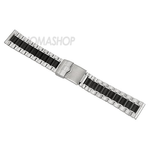 Tag Heuer Two-tone Stainless Steel Bracelet BA0869