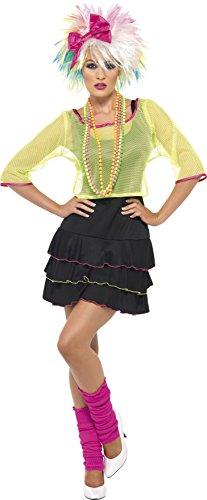 smiffys-costume-per-travestimento-anni-80-pop-tart-donna-incl-abito-top-e-fascia-per-capelli-s