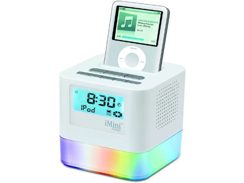 radio reveil ozaki ipod pas cher. Black Bedroom Furniture Sets. Home Design Ideas