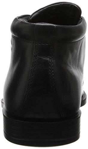 ECCO Edinburgh Chukka 男士真皮短靴图片