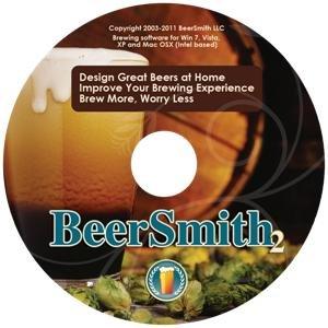 BeerSmith 2 Home Brewing