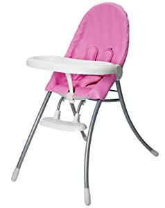 bloom nano folding highchairblossom pinkamazonbaby cookies in bloom