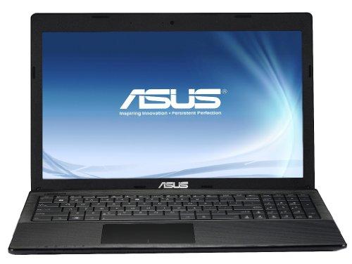 Asus X55C 15.6-inch Laptop (Black) - (Intel Core i3 2350M 2.3GHz Processor, 4GB RAM, 500GB HDD, DVDSM, LAN, WLAN, Webcam, Integrated Graphics, Windows 8)
