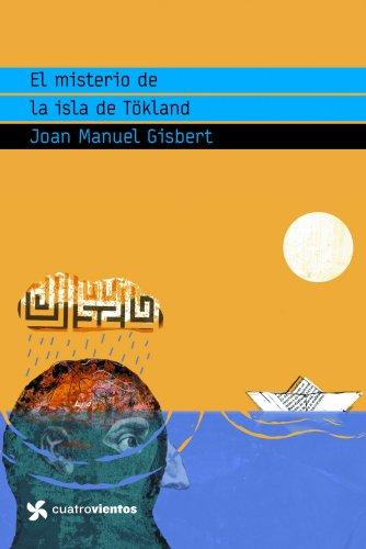 El Misterio De La Isla De Tökland descarga pdf epub mobi fb2