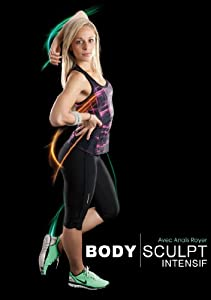 Body Sculpt Intensif - Fitness VO