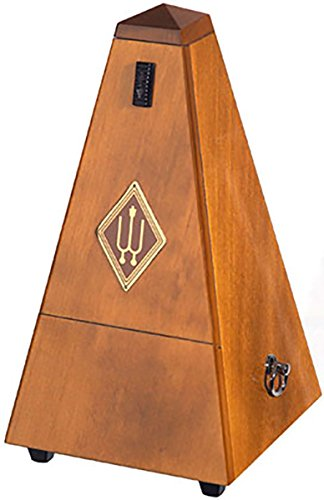 wittner-wooden-pyramid-highly-polished-walnut-colour-finish-with-bell-metronome