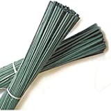 Elixir 2Ft Green Flower Sticks Cane Support 24