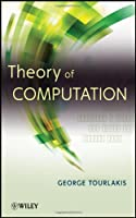 Theory of Computation Front Cover
