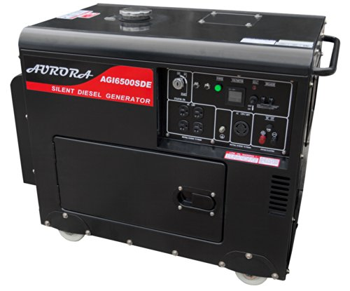 Diesel Generators Portable