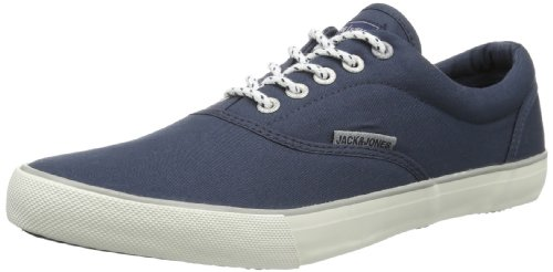 Jack & Jones Mens Jj Kos Low Strings Core Trainers