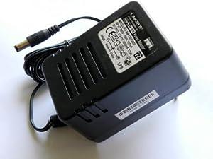 LED Trafo Steckernetzteil 12 Volt 12V, 12 Watt, 1A, schwere Ausführung - GS geprüft from Webkaufhaus24