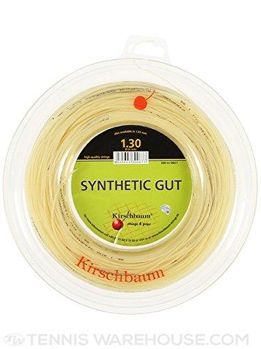 Kirschbaum Reel Synthetic Gut Tennis String