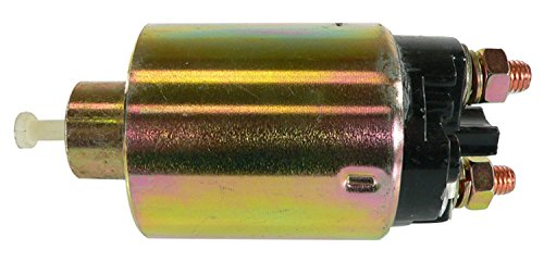 NEW SOLENOID FITS CHRIS CRAFT BOAT 225 CRUSADER 153 809463A1 9000819 TM27M00520 (Chris Craft Parts compare prices)