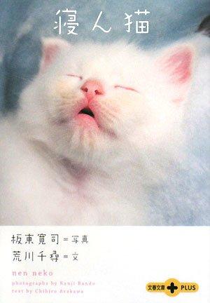 寝ん猫 (文春文庫PLUS)