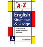 An A-Z of English Grammar & Usage (Grammar Reference) (Paperback) - Common