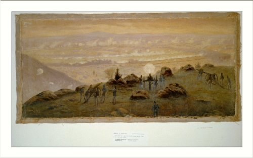 historic-print-l-view-from-the-summit-of-little-round-top-at-730-pm-july-3rd-1863-edwin-forbes-by-li