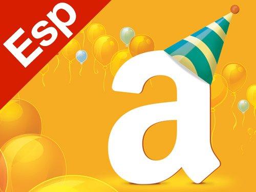 Amazon Gift Card Facebook Happy Birthday Espaol From Amazon