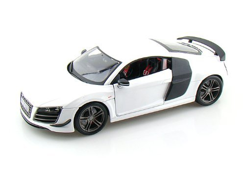 Audi R8 GT 1/18 White (Audi R8 Model compare prices)
