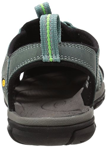 KEEN-Clearwater-CNX-Leather-W-Outdoor-Sandalen-blueyellow