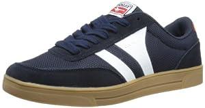 Gola - Ama115 - Chaussez Rétro Classique Chaussure De Sport Tennis Chaussures - Homme - Taille : 43 - Couleur : Marine/Blanc