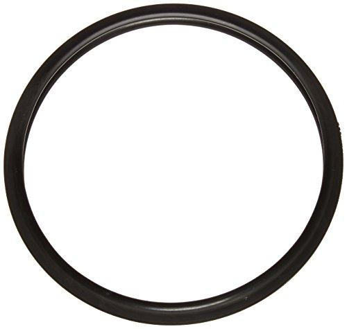 Prestige Junior Sealing Ring Gasket for Popular & Popular Plus Aluminum 4/5/6-Liter Pressure Cookers (Indian Aluminum Pressure Cooker compare prices)