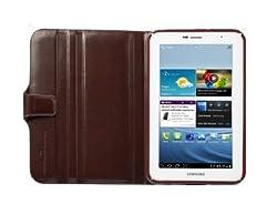 Capdase Folder Case Flip Jacket For Galaxy Tab-3 8 Inch FCSGT311-2U08