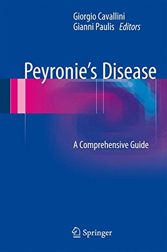 Peyronie Disease