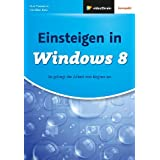 "Einsteigen in Windows 8von ""video2brain"""