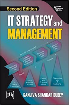 IT Strategy And Management price comparison at Flipkart, Amazon, Crossword, Uread, Bookadda, Landmark, Homeshop18