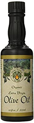 Omega Nutrition Extra Virgin Olive Oil, 12-Ounce from Omega Nutrition